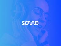 Sound - Concept Logo