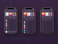 SmartRadio - Online Radio Mobile App