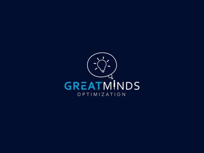Great Minds Optimization Logo