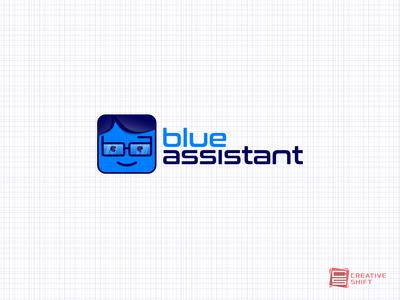 Blue Assistant