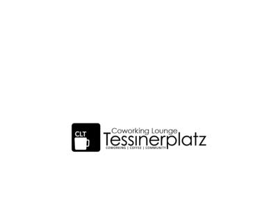 Coworking Lounge Tessinerplatz C0.  Logo