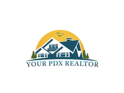 Your PDX Realtor Logo