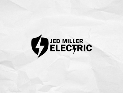 Jed Miller Electric Logo