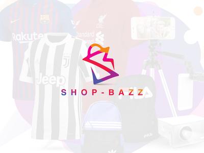Shop Bazz Logo
