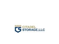 Citadel Storage Logo