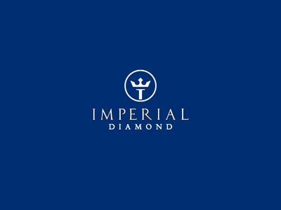 Imperial Diamond Logo Design