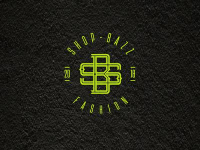 Shop Bazz Monogram Logo