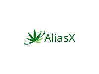 AliasX Logo