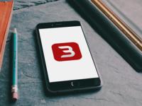 B (mockup)