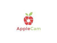 Apple Cam Logo