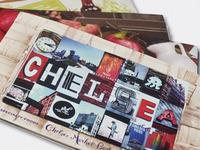 Chelsea Market Baskets Catalogs