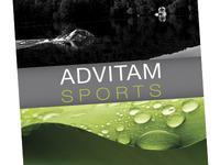 Advitam Sports Tradeshow Banners