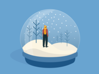 Are Winter and Depression Linked Together?