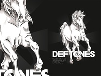deftones tribute - white pony