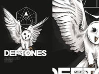 deftones tribute - diamond eyes