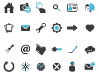 Divvy Icons
