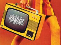 Covid-19 TV Ad