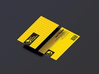 LTG Business Cards