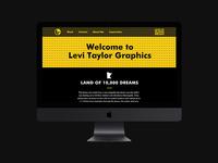 LTG Website Preview