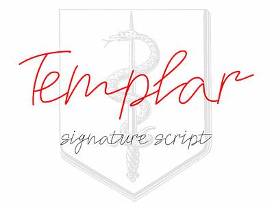Templar - Signature Script