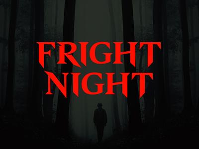 Fright Night rock film evil knife crime bloody death scary movie halloween creepy horror netflix strangerthings scary