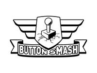Button Smash Logo