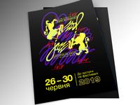 Leopolis Jazz Fest 2019 P2