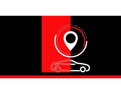 Gps Vehicle icon icon illustration vector design