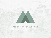 Am Design Collective Logo