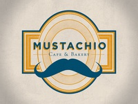 Mustachio Closeup