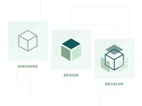 Discover Design Develop
