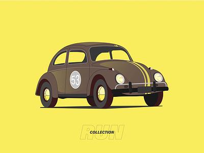 Any cars lovers? weloveillustration car illustration