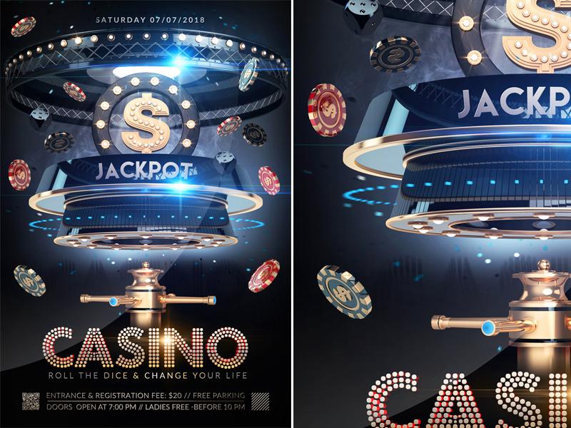 Casino barriere lyon