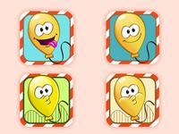 Baloony Game Icon
