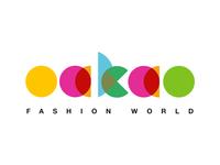 Daily Logo 7/50 Fashion Brand Wordmark