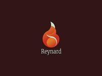 Daily Logo #16 - Reynard / Fox