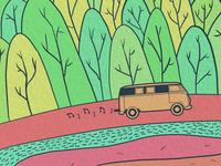 Edu VanHub Project_  UI Illustration