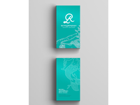 RL | New Business Card Design { set 1 }