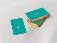 GOLD EDGED B. CARDS | i