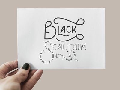 Black Seal Rum ii