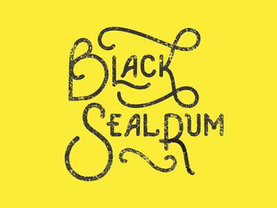 Black Seal Rum iii