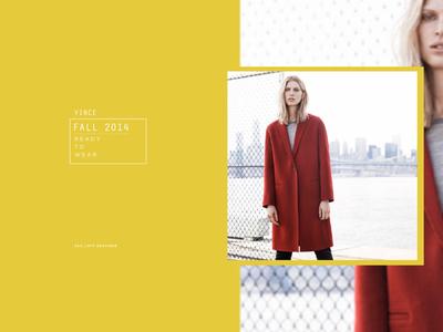 Sail Loft Boutique Banner Ad graphic design web design fashion ads marketing web advertisement banner ad