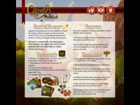 Carrotia Rulebook