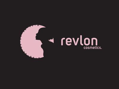 My First Shot | Revlon Cosmetics Logo