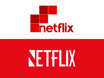 Netflix Rebrand