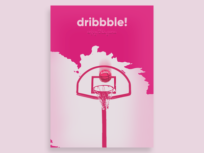 Basketball Dribbble 🏀🏀