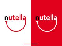 Nutella Re-branding