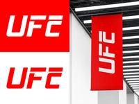 UFC Re-branding