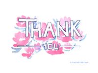 Thank You & Hello!