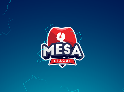Mesa League Logo